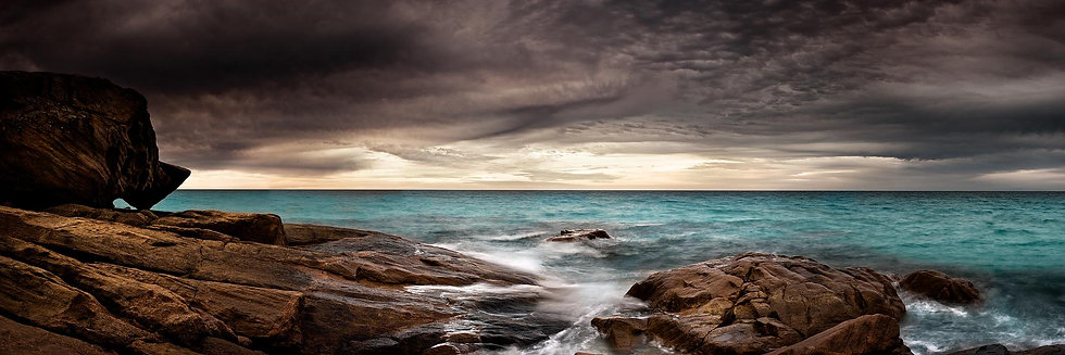 Castle Bay, Dunsborough, South Western Australia
