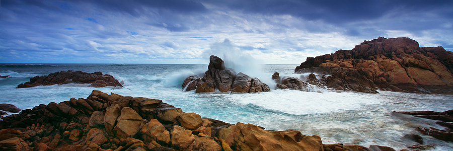 Canal Rocks, South West Australia