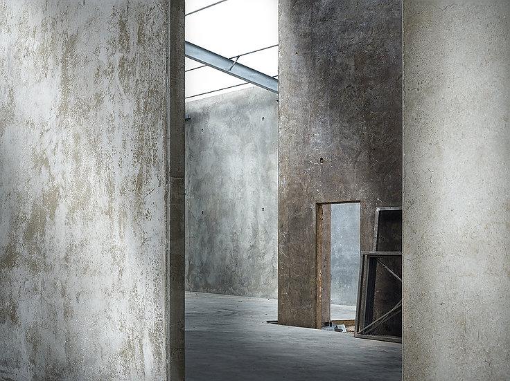 Construction, Concrete Tilt Panels