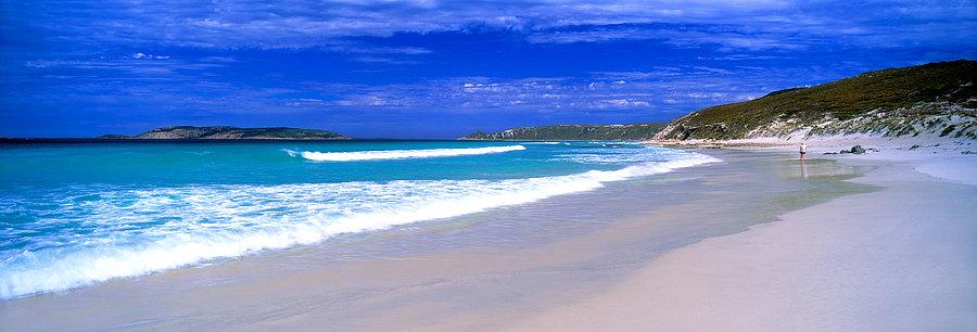 Beach walk,  Esperance, South Coast, Western Australia