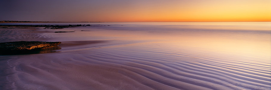 Sunset, Cable Beach, Broome, North Western Australia