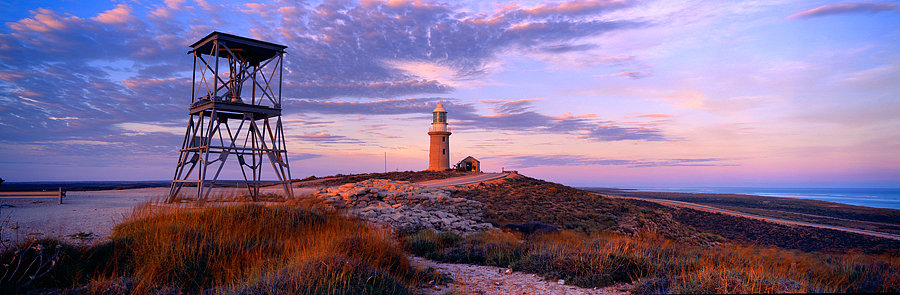 Lighthouse, Exmouth, North Western Australia