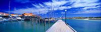 Boardwalk, Hillarys Boat Harbour, Western Australia