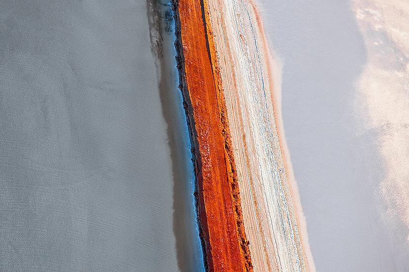 Salt, Port Hedland, North Western Australia