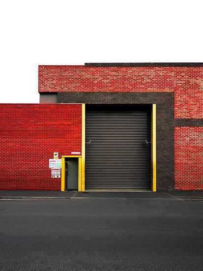 Tasmania, Factory Door