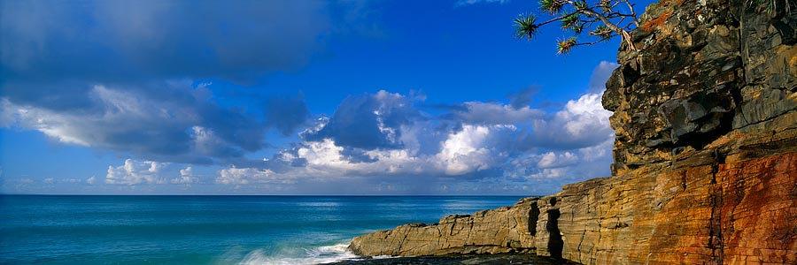 Noosa Beach, Queensland, Australia