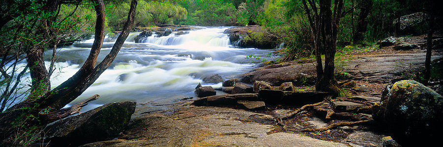 Pemberton River, South Western Australia