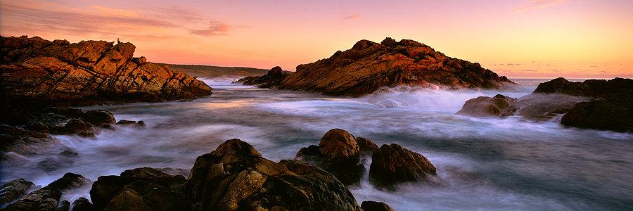 Canal Rocks, Yallingup, South Western Australia