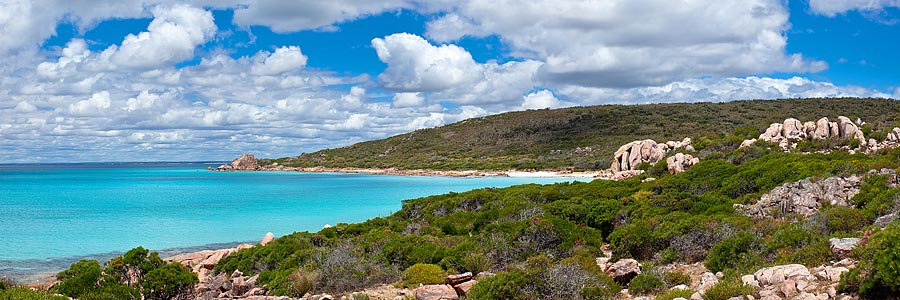 Shoreline, Castle Bay, Dunsborough Western Australia
