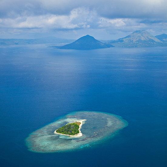 Papua New Guinea PNG