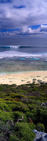 Gracetown beach, Margaret River, South Western Australia