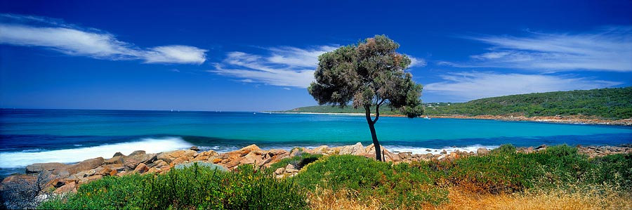 Rocky Point, Eagle Bay, South West Australia