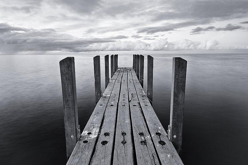 Boat Ramp Geographe Bay, Western Australia