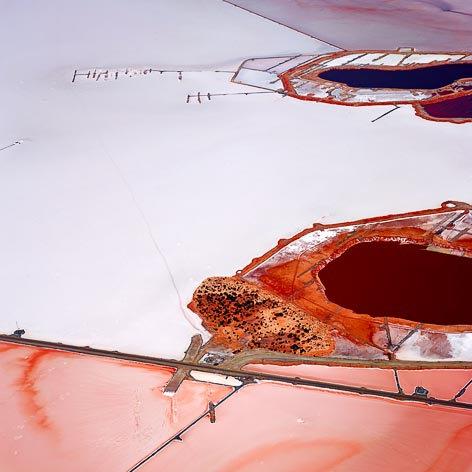 Lake Lefroy, Kambalda, Western Australia