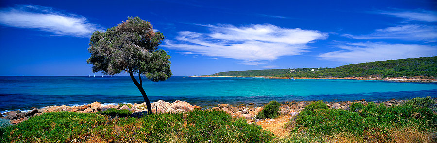 Rocky Point beach,  Eagle Bay, South Western Australia
