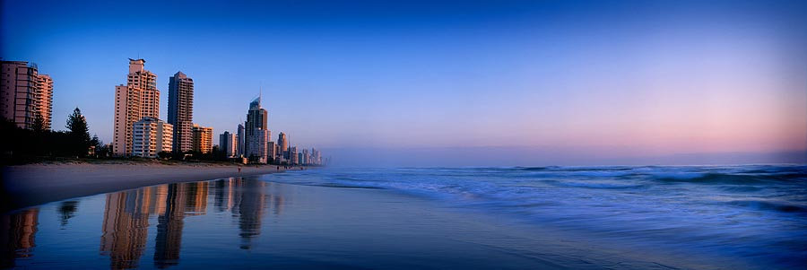 Surfers Paradise, Gold Coast Australia