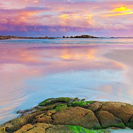 Madfish Bay Western Australia