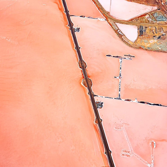 Lake Lefroy Kambalda Western Australia