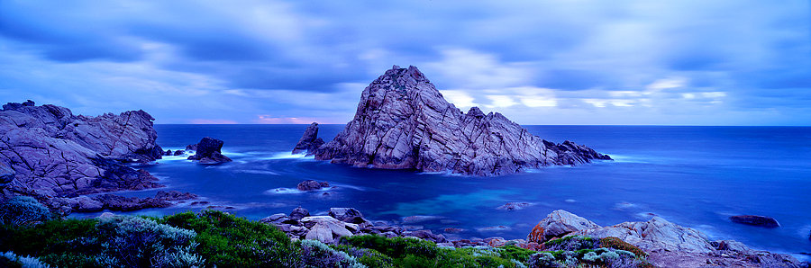 Sugarloaf Rock, Cape Naturaliste, South Western Australia