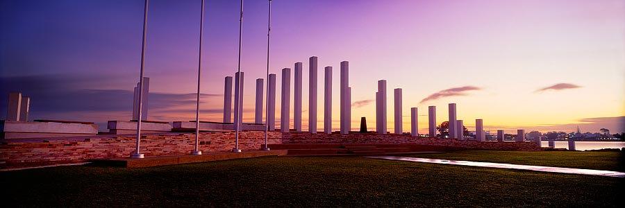 War Memorial, Mandurah, Western Australia