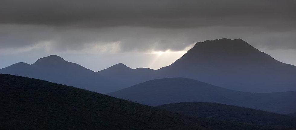 Stirling Ranges, South western Australia