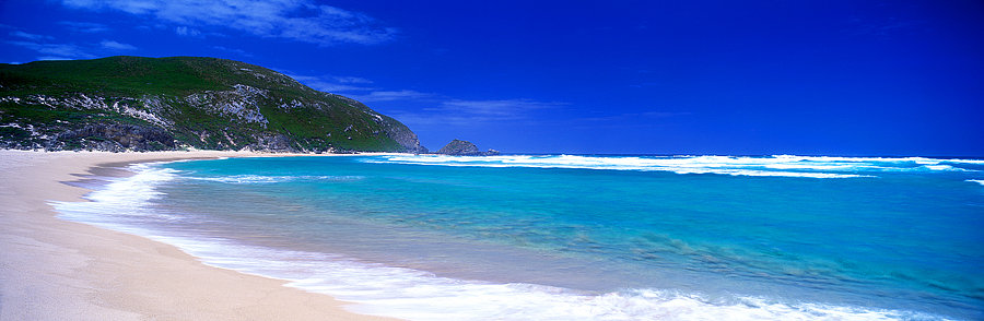 Broke Inlet beach, Esperance, South Coast, Western Australia