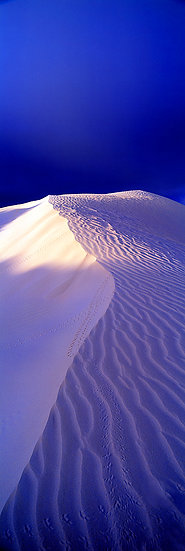 Gnaraloo sand dune, North Western Australia