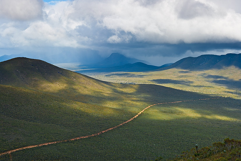 Stirling Ranges, Great Southern, Western Australia
