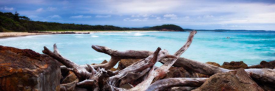 Narrwallee Beach NSW