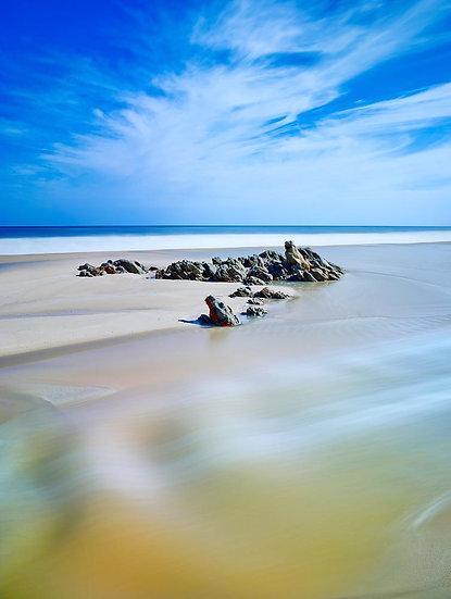 Mitchell Rocks, Western Australia