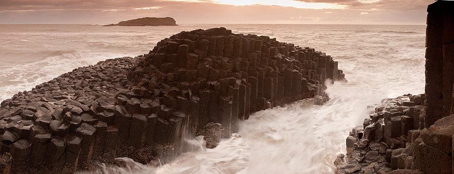 Sunrise, Fingal Head, New South Wales, Australia