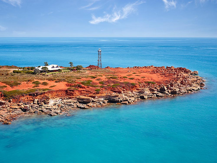 Gantheaume Point, Broome, Kimberley, North Western Australia