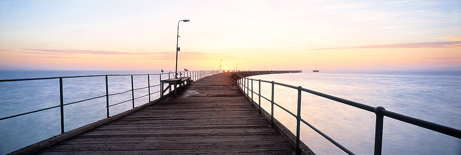 Jetty,  Esperance, South Coast, Western Australia