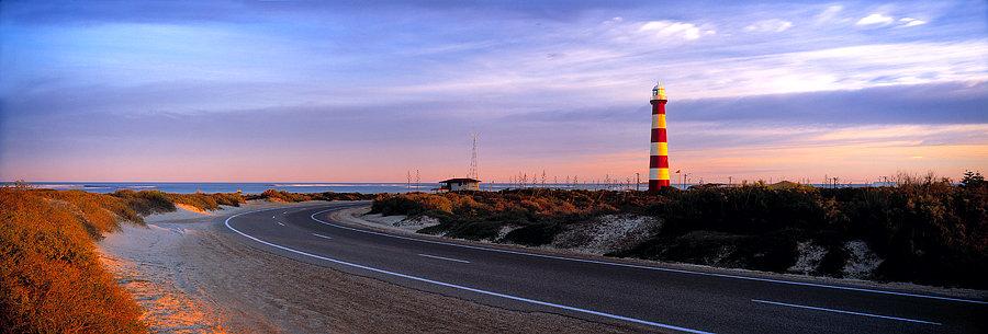 Geraldton Lighthouse, North Western Australia