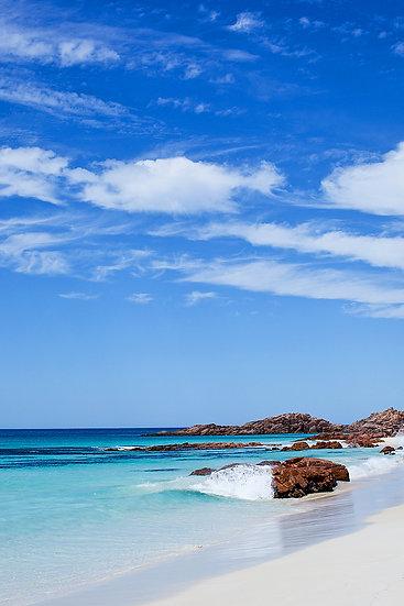 Bunker Bay Beach, South Western Australia