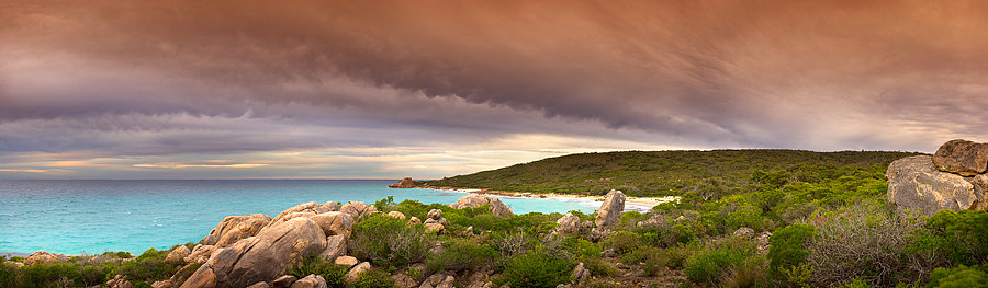 Castle Rock, Dunsborough, South Western Australia