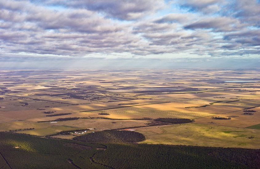 South West Countryside, Australia