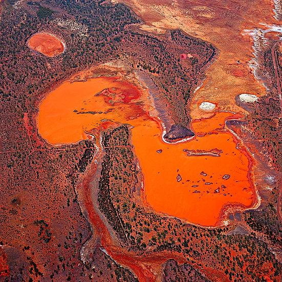 copy of Fremantle, Kambalda, Western Australia