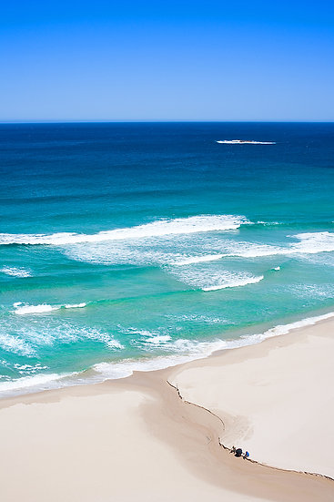 Cosy Corner Beach, South Western Australia