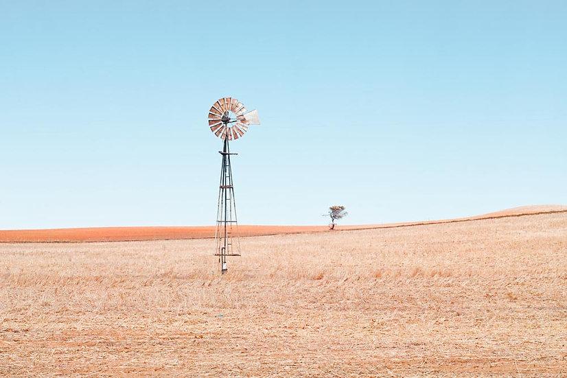 Windmill,  Australia