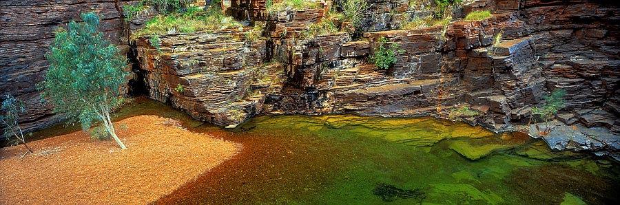 Joffrey Gorge, North Western Australia