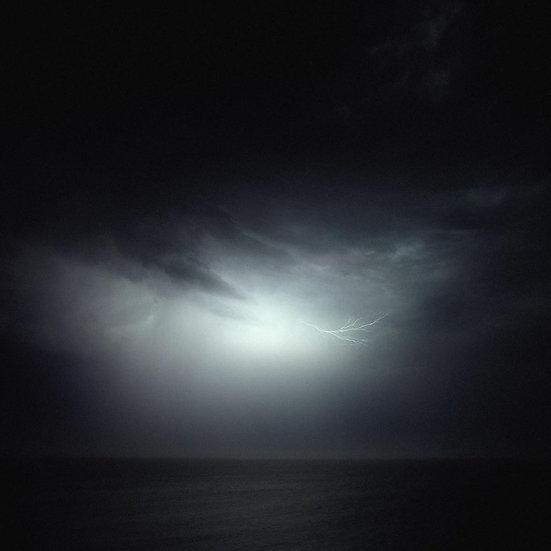 Lightning Storm, Cape Naturaliste, South Western Australia
