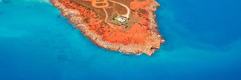 Gantheaume Point, Broome, North Western Australia