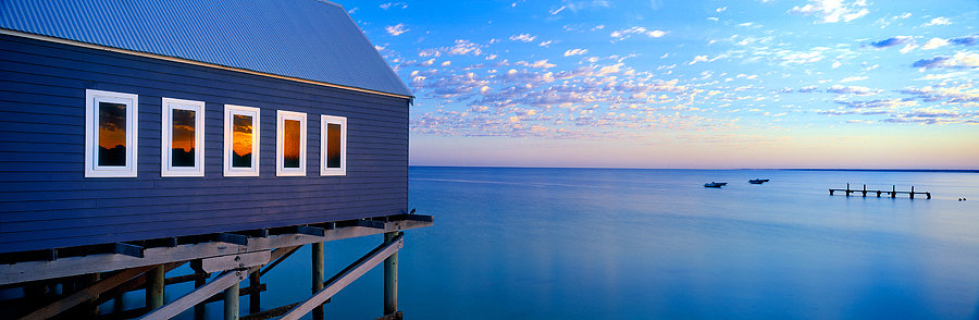 Busselton Jetty, South Western Australia