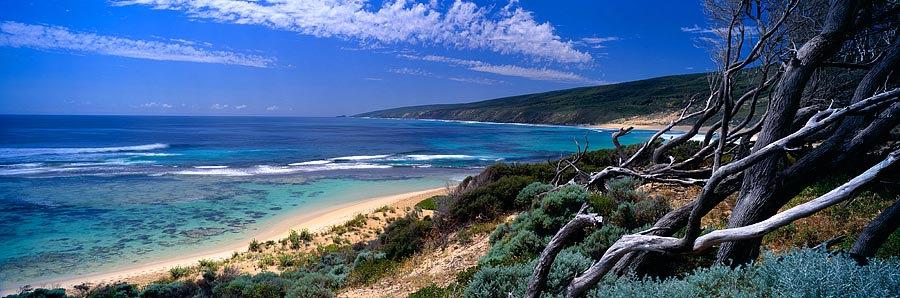 Yallingup Beach South Western Australia