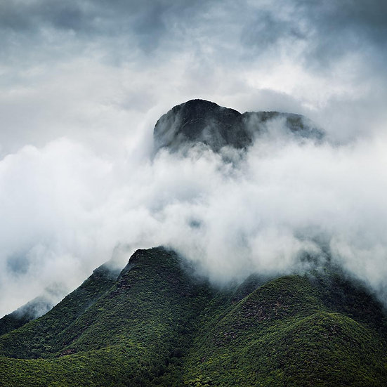 Bluff Knoll, Stirling Ranges, South Western Australia