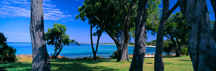 Old Dunsborough beach, Geographe Bay, South Western Australia