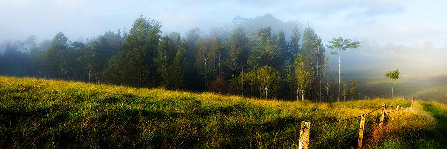 Atherton Tablelands, Queensland, Australia