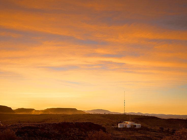 Mount Whaleback Newman, Pilbara, North Western Australia
