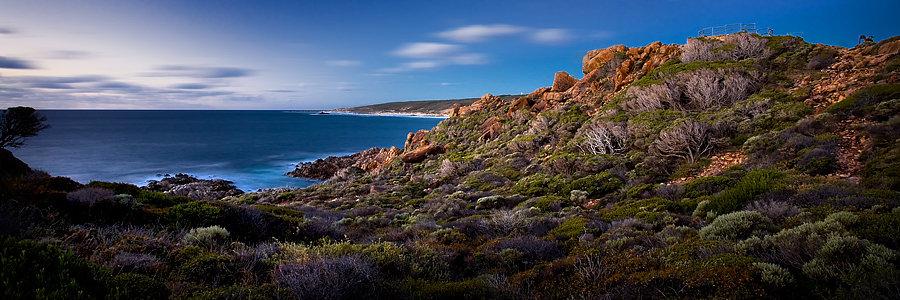 Cape Naturaliste, South Western Australia